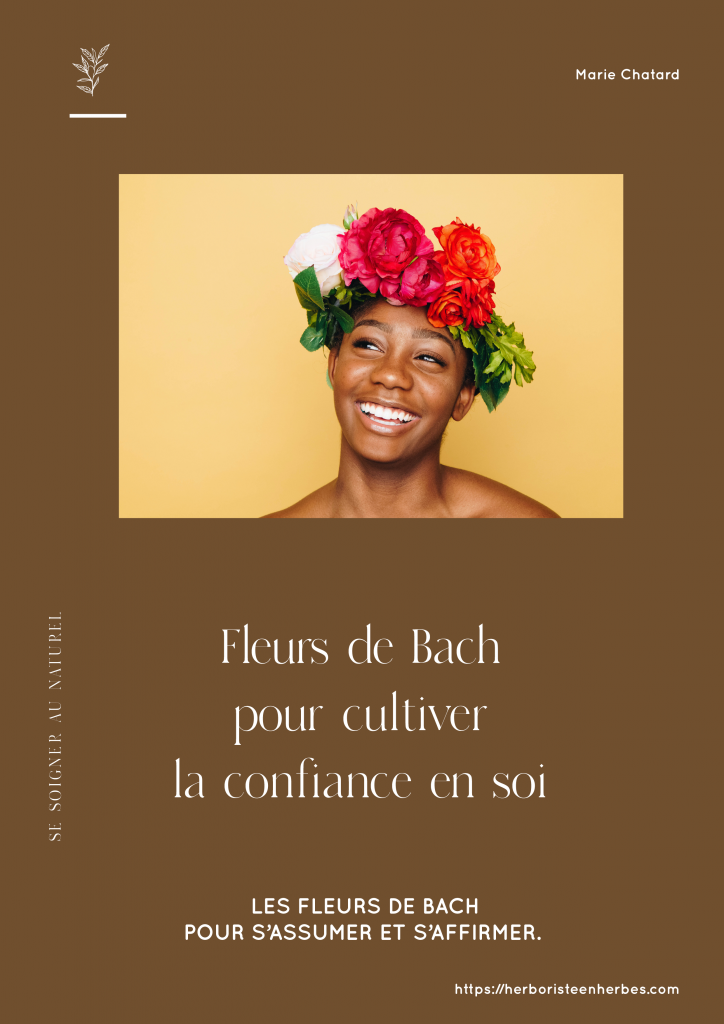 herboriste-en-herbe-Fleurs de Bach pour cultiver la confiance en soi
