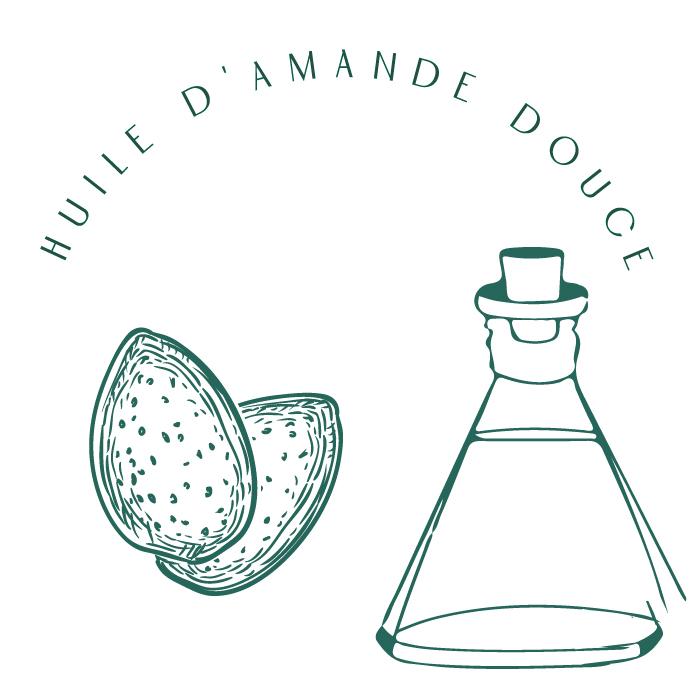 herboristeenherbes-huile vegetale-amande-douce